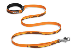 Ruffwear, verstellbare Alltags-Hundeleine Flat Out Leash, monument valley