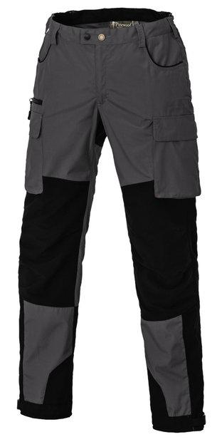 Pinewood, DogSports Extrem Damenhose für die Hundesportlerin, grau schwarz 51df500c92
